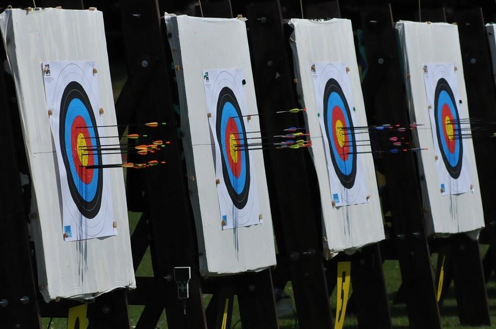 Около 50 спортсменов поведут борьбу за награды Кубка России по стрельбе из лука спорта лиц с ПОДА