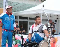 Три российских спортсмена поспорят за награды Кубка мира по стрельбе из лука в Таиланде