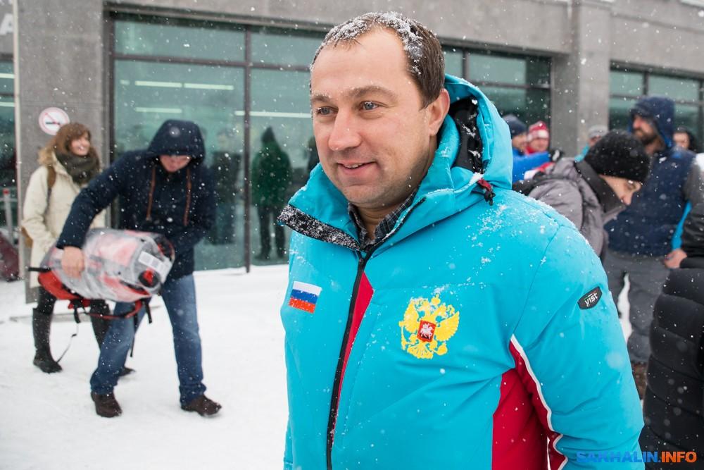 Александр Назаров: Чемпионат России по горнолыжному спорту ПОДА в Южно-Сахалинске прошел на высоком уровне!