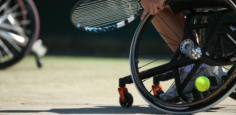 Международная федерация тенниса и турниры Большого шлема объединили усилия для помощи теннису на колясках