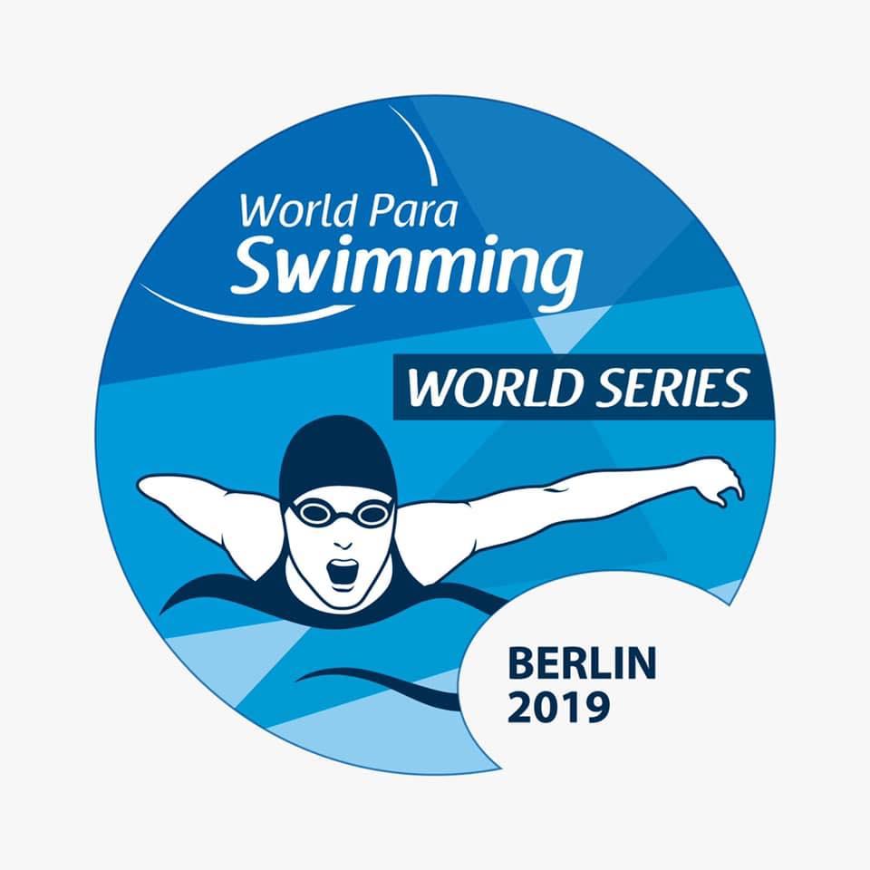 14 российских пловцов принимают участие в заключительном турнире мировой серии по плаванию, проходящем под эгидой МПК