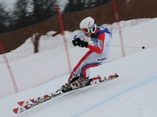 Горнолыжник Алексей Бугаев завоевал три золотые медали на чемпионате России спорта лиц с ПОДА