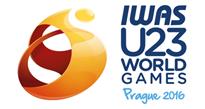 В.П. Лукин, П.А. Рожков вылетели в г. Прагу (Чехия) с целью организации и проведения Всемирных молодежных игр Международной спортивной федерации колясочников и ампутантов IWAS