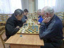 Сборные Москвы и Курганской области выиграли командные турниры на первенстве России по шахматам и шашкам