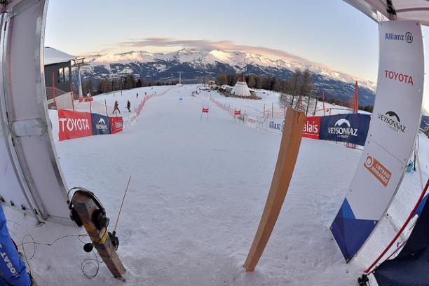 2 и 3 дни пятого этапа Кубка мира по горнолыжному спорту среди лиц с ПОДА и нарушением зрения в Швейцарии были отменены в связи с погодными условиями