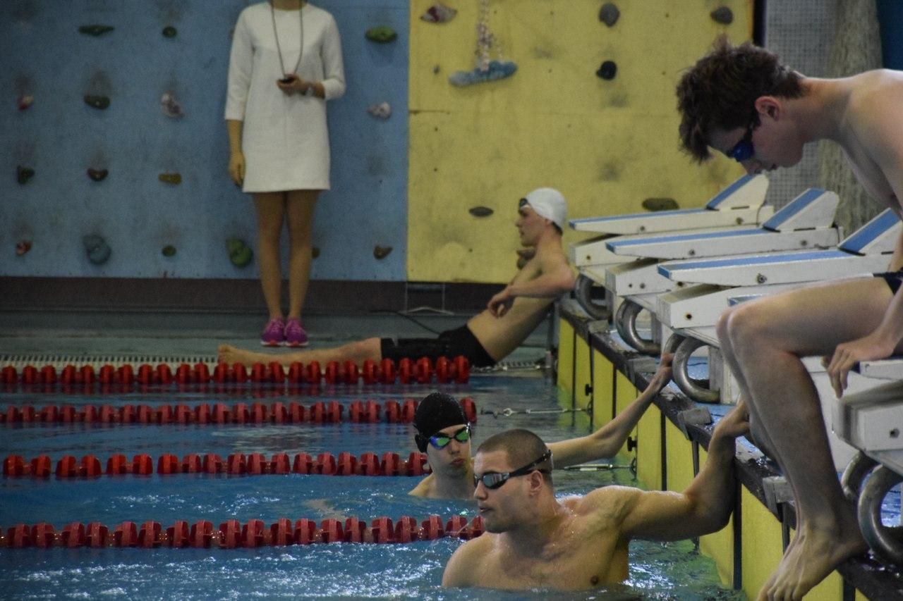 Российские пловцы установили три мировых и шесть европейских рекордов на чемпионате страны лиц с ПОДА