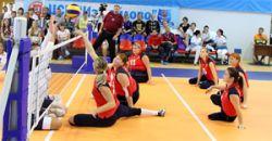 Российские волейболистки с победы стартовали на чемпионате Европы в Словении, квалификационном к Паралимпийским играм-2016
