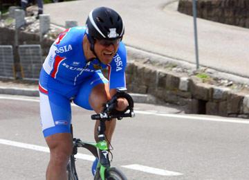 В г. Ижевске (Удмуртская Республика) завершился чемпионат России по велоспорту среди лиц с поражением опорно-двигательного аппарата.