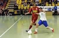 В г. Сочи (Краснодарский край) завершились чемпионат и первенство России по мини-футболу среди спортсменов с нарушением зрения