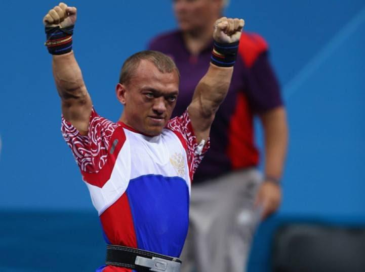 Владимир Балынец стал лауреатом премии Федерации спортивных журналистов России «Серебряная лань»