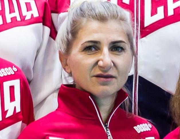 Екатерина Мухортова: «Прогресс российских паравелосипедистов на чемпионате мира очевиден»