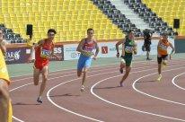 Владислав Фролов принес сборной России по легкой атлетике золотую медаль в третий день чемпионата мира IPC по легкой атлетике в Катаре