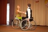 На  международном турнире  по танцам на колясках  в Германии российские спортсмены завоевали 4 золотых, 1 серебряную и 1 бронзовую медали