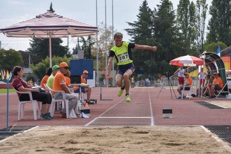 Россияне выиграли 16 золотых медалей и стали победителями командного зачета престижного турнира Гран-при по легкой атлетике в ОАЭ