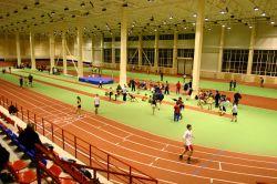 В г. Саранске (Республика Мордовия) завершились Всероссийские соревнования и Первенство России  по легкой атлетике спорта лиц с ПОДА в помещении
