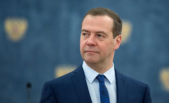 Д.А. Медведев направил поздравления с завоеванием медалей Паралимпийских игр 2018 года в Пхенчхане Екатерине Румянцевой, Михалине Лысовой и Анне Милениной