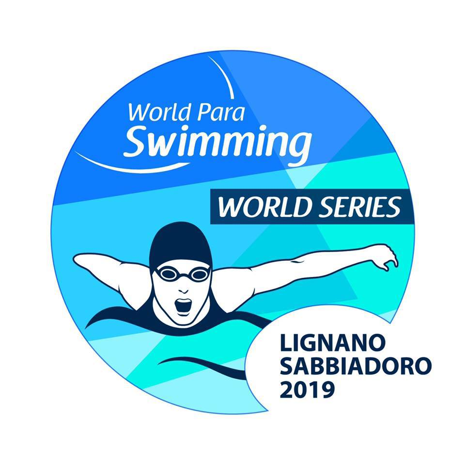 10 российских пловцов в Италии примут участие в турнире мировой серии, проходящем под эгидой МПК