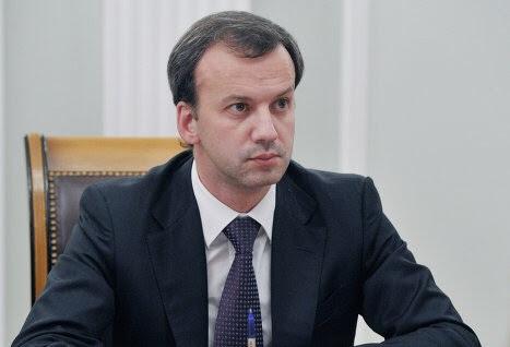 Президент ПКР В.П. Лукин поздравил А.В. Дворковича с избранием на должность президента Всемирной шахматной федерации