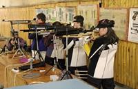 В Орловской области завершился чемпионат России по пулевой стрельбе спорта лиц с поражением опорно-двигательного аппарата