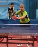 Сборная команда  России по настольному теннису среди спортсменов с  поражением  опорно-двигательного аппарата приняла  участие в международных соревнованиях в Словении