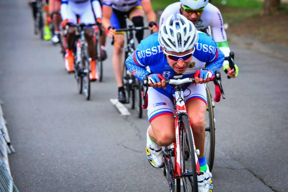 Российские велосипедисты одержали три победы на Кубке мира UCI в ЮАР