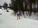 На Чемпионате мира по лыжным гонкам и биатлону среди спортсменов  с поражением опорно-двигательного аппарата и нарушением зрения в Швеции в гонке на среднюю дистанцию российские биатлонисты завоевали 8 медалей