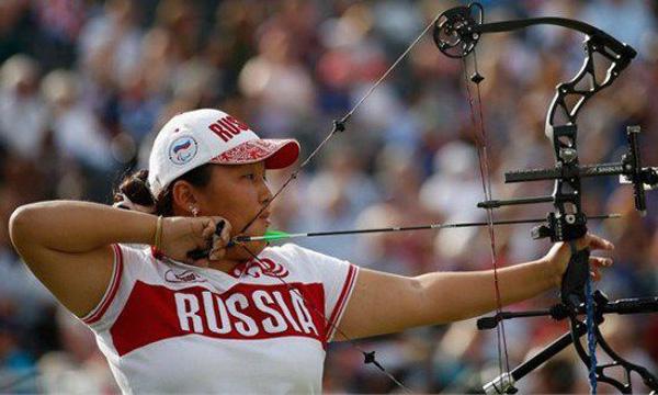 Сборная команда России по стрельбе из лука спорта лиц с поражением опорно-двигательного аппарата завоевала 3 золотые, 2 серебряные и 1 бронзовую медали на международных соревнованиях в Чехии