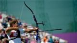 Сборная команда России по стрельбе из лука спорта лиц с поражением опорно-двигательного аппарата завоевала две золотые медали на чемпионате мира, который проходит в настоящее время  в Тайланде