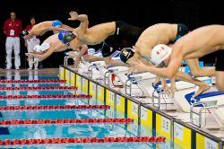 В первый день чемпионата мира по плаванию паралимпийская сборная команда России завоевала 2 золотые, 6 серебряных и 2 бронзовые медали и занимает третье место в неофициальном общекомандном зачете