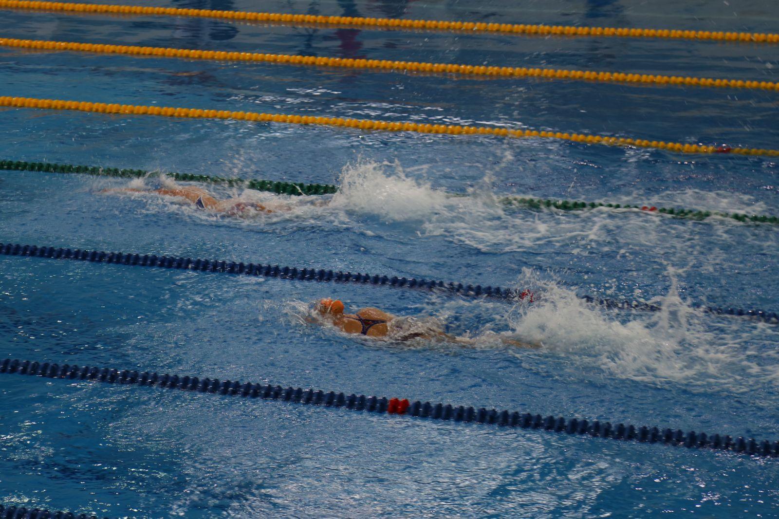 Спортсмены из 35 регионов поспорят за награды первенства России по плаванию спорта лиц с ПОДА в Подмосковье