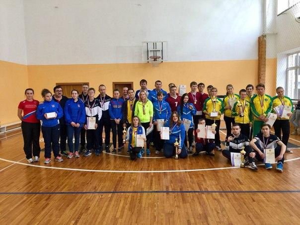 Сборные Новосибирской области-1 и Ленинградской области в Раменском стали победителями первенства России по торболу среди юношей и девушек