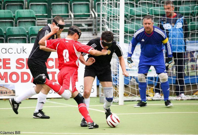 Сборная России по мини-футболу В1 примет участие в международном турнире и товарищеских матчах в Италии