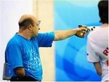 Сборная команда России по пулевой стрельбе среди спорсменов с ПОДА принимает участие в Кубке мира в Польше