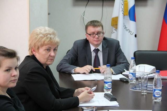 А. А. Строкин в офисе ПКР провел заседание Совета рабочей группы по подготовке паралимпийских сборных команд России к участию в XV Паралимпийских летних играх 2016 года в г.Рио-де-Жанейро (Бразилия)