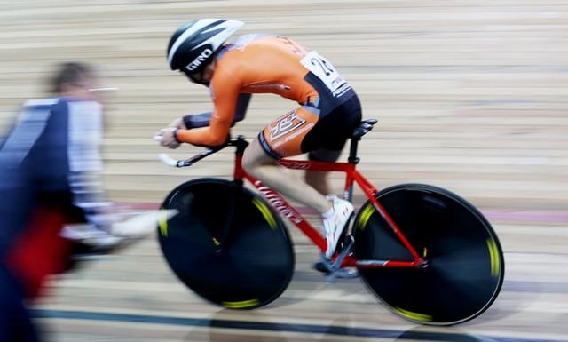 В г. Москве завершился чемпионат России по велоспорту (трек) среди лиц с поражением опорно-двигательного аппарата