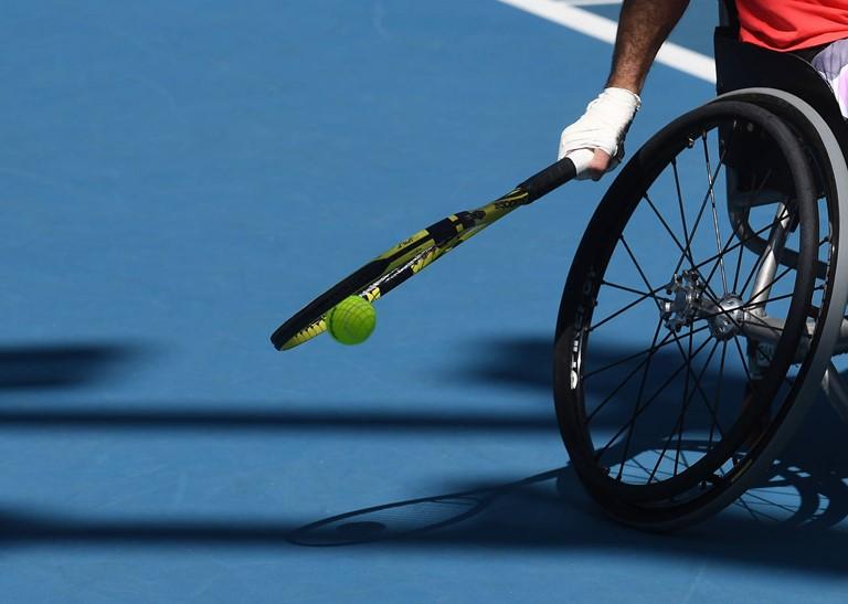 История зарождения и развития тенниса на колясках в мире
