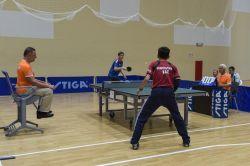Россияне завоевали три награды на престижном турнире по настольному теннису спорта лиц с ПОДА в Китае