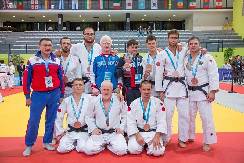 В Сочи стартует чемпионат России по дзюдо спорта слепых