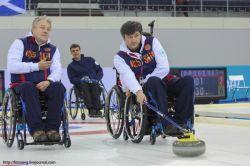 Российские керлингисты заняли второе место на международном турнире в Канаде