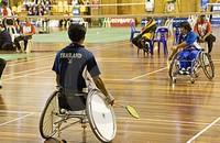 В г. Дортмунде (Германия) завершился чемпионат мира по бадминтону спорта лиц с поражением опорно-двигательного аппарата