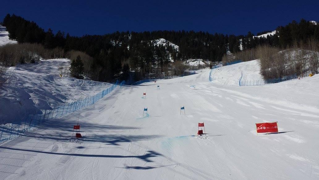Российский спортсмен Алексей Бугаев завоевал 2 золотые медали на 2 этапе Кубка мира по горнолыжному спорту среди лиц с ПОДА и нарушением зрения в Австрии