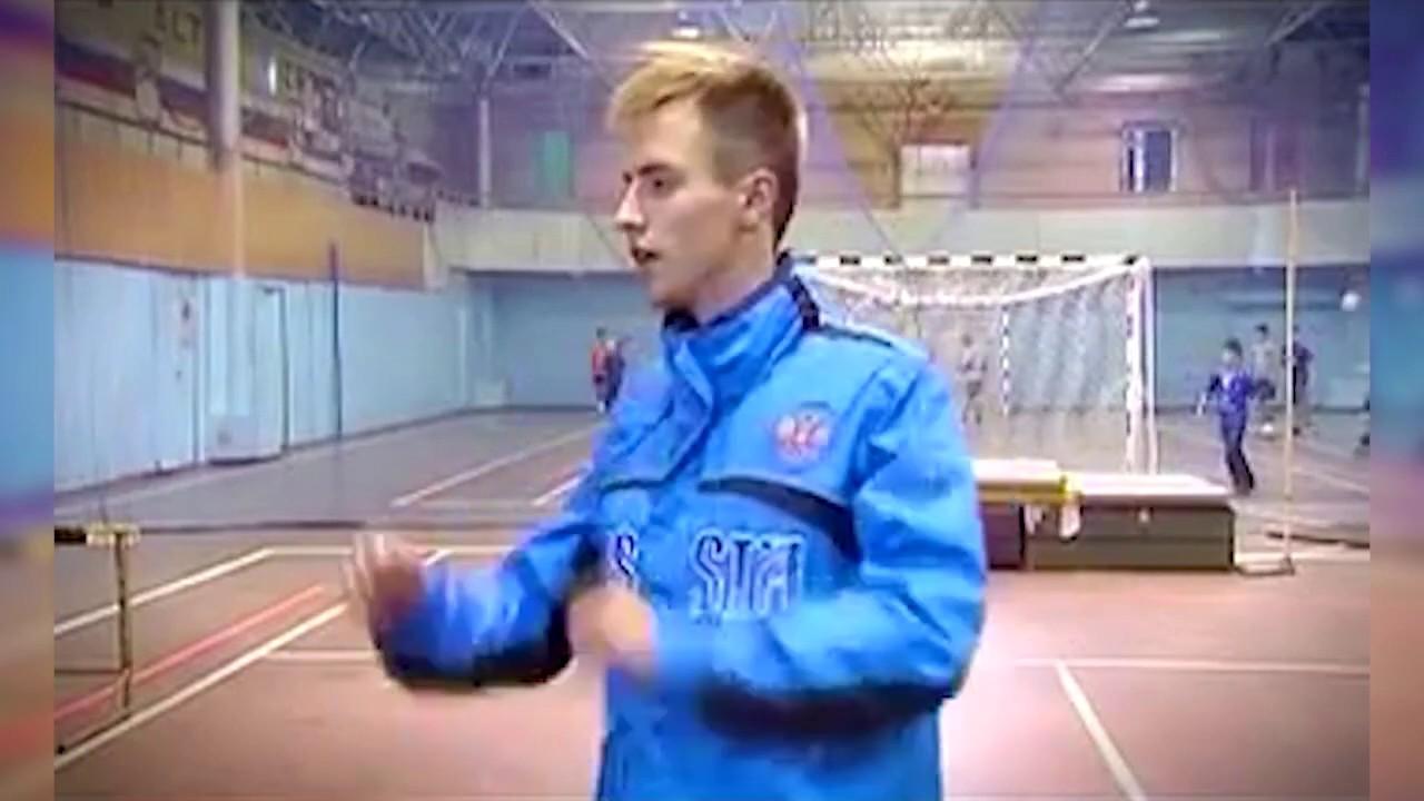 Сильнее обстоятельств – 9-кратный чемпион мира по легкой атлетике спорта лиц с поражением опорно-двигательного аппарата Андрей Вдовин