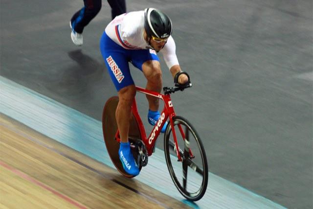В Москве  стартовал  Чемпионат России по велоспорту на треке среди лиц с  поражением опорно-двигательного аппарата