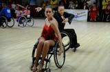 В г. Набережные Челны (Республика Татарстан) завершился Кубок России по танцам на колясках