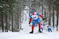 Сборная команда России по лыжным гонкам спорта лиц с ПОДА завоевала 5 медалей в заключительный день 2-го этапа Кубка мира в Японии