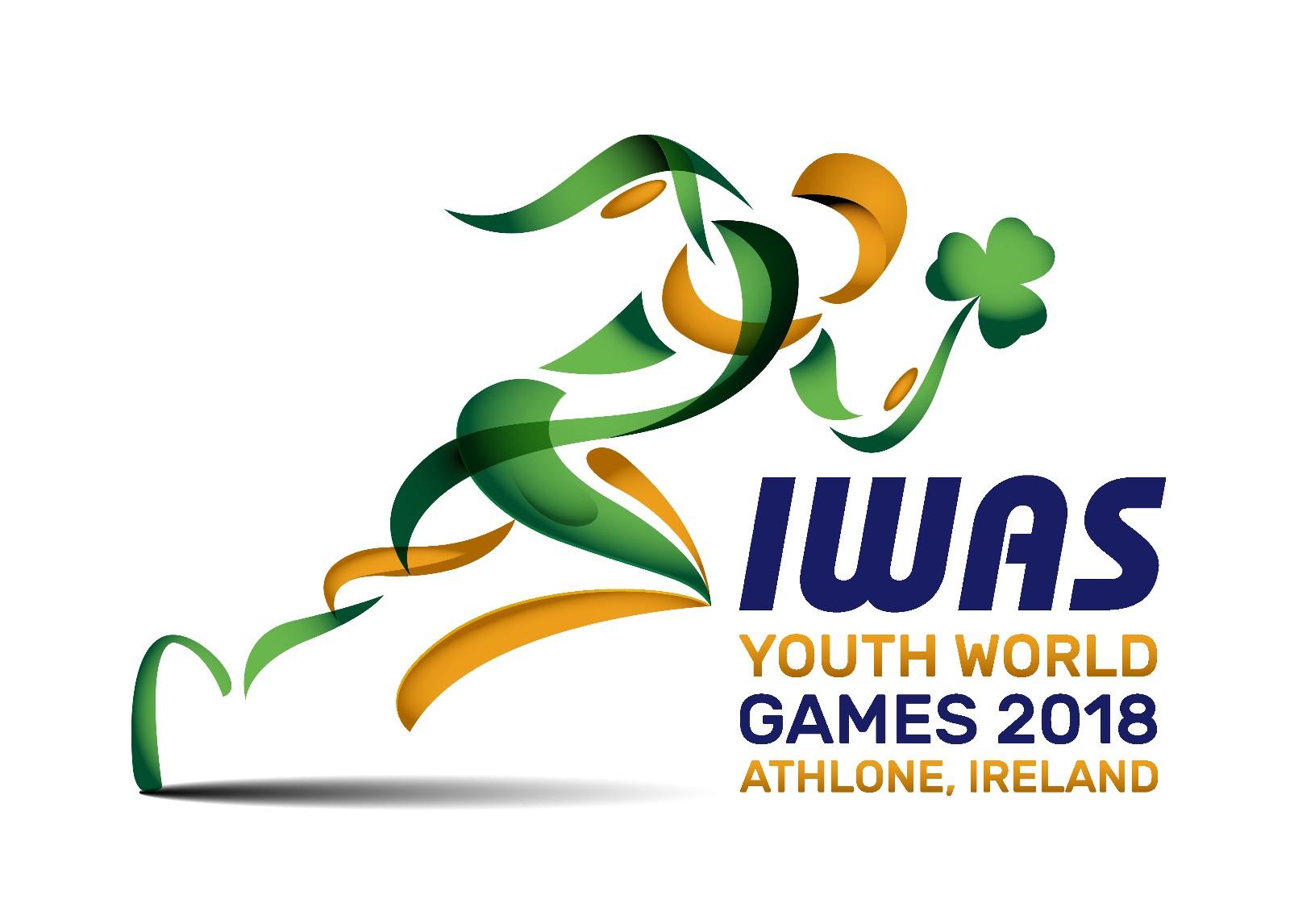 Юношеские Всемирные игры IWAS 2018 года состоятся в Ирландии
