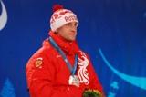 Паралимпийский комитет России поздравляет многократного Чемпиона мира по лыжным гонкам и биатлону среди спортсменов с поражением опорно-двигательного аппарата <b>Романа Петушкова</b>