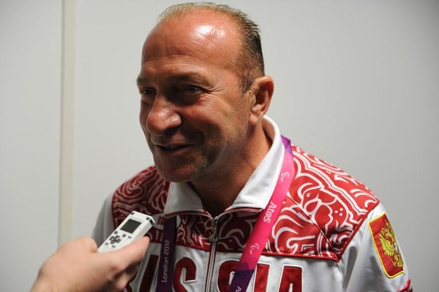 Автандил Барамидзе: «На нынешнем европейском чемпионате мы добились того, к чему так долго стремились!»