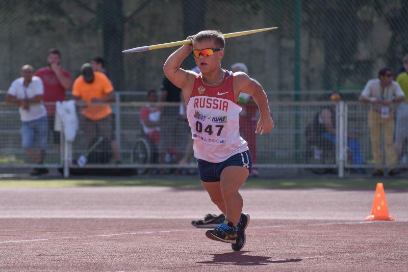 Сильнейшие спортсмены страны примут участие во Всероссийских соревнованиях по легкой атлетике