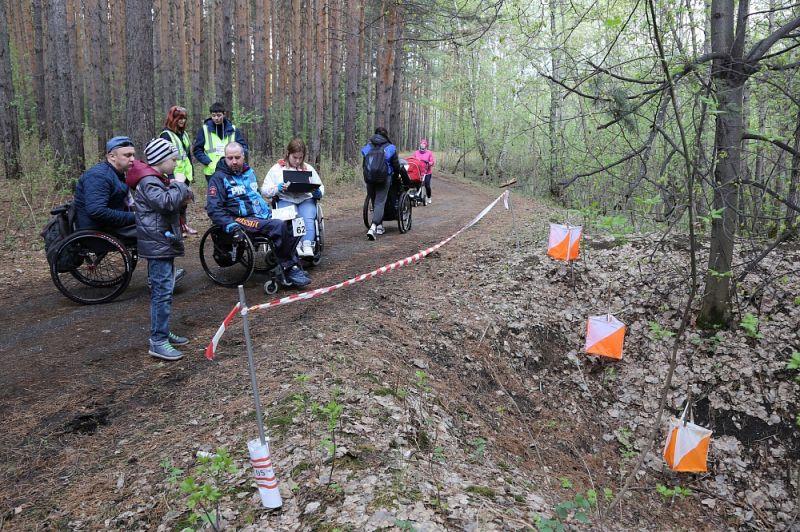 Российские спортсмены поспорят за награды Кубка Европы по спортивному ориентированию спорта лиц с ПОДА в Латвии